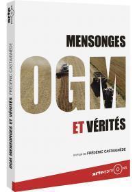 OGM : mensonges et vérités | Nouveautés DVD de la BU Sciences-Pharmacie Tours | Scoop.it
