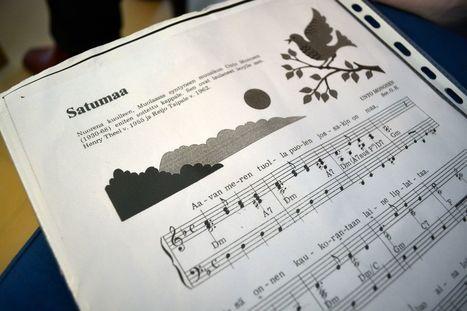 Satumaa - Iskelmän historia | Musiikinopetus | Scoop.it