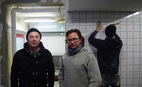 Huippukokit aikovat tehdä Helsingin parhaat kebabit: Döner Harju avaa Fleminginkadulle | Cuisine nordique | Scoop.it