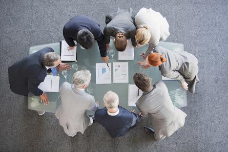 How the Best Leaders Motivate Their Teams | Leadership | Scoop.it