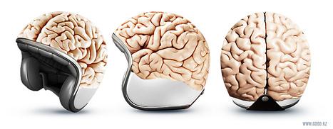 Helmets by GOOD.KZ | Art, Design & Technology | Scoop.it