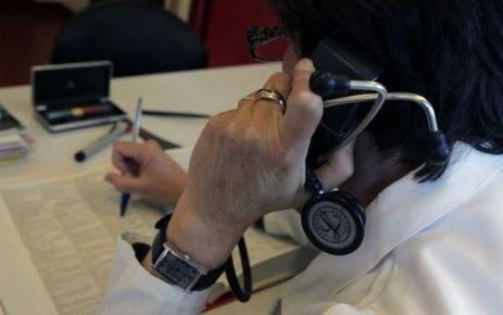 Paris sera bientôt en manque de médecins - Le Parisien   Déserts médicaux en France   Scoop.it