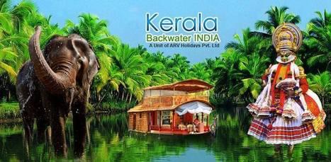 Kerala backwater special tour | Kerala Backwater India | Scoop.it