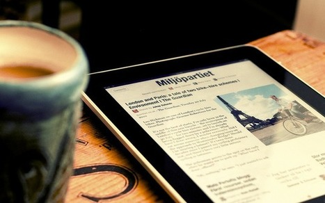 Blogging Tips for Small Businesses | Social Media Today | Educomunicación | Scoop.it