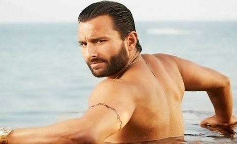Saif Ali Khan Reveals His Fitness Secret!!! | Celebrity latest News and Photos (Bollywood and hollywood) | Scoop.it