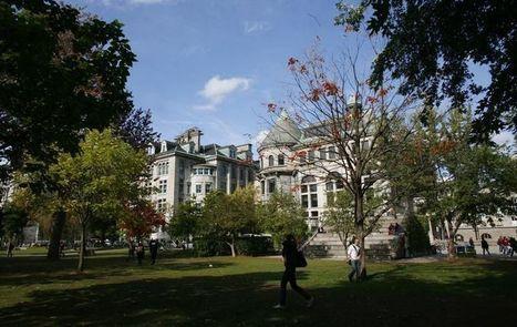 Les étudiants français au Québec inquiets pour leur porte-monnaie | L'enseignement dans tous ses états. | Scoop.it