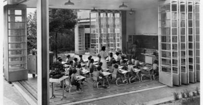 Una introducción a la arquitectura en las pedagogías alternativas - Reevo, the Alternative Education Network   Docencia e investigación académica   Scoop.it