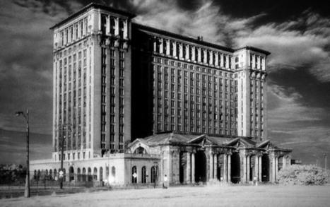 Quel devenir pour les villes fantômes? Patrimoine Industriel, D.I.Y, Art Contemporain, vecteur de régénération urbaine - Demain La Ville | La Reconversion des Friches Industrielles en Lieu Culturel et en Espace de Coworking | Scoop.it