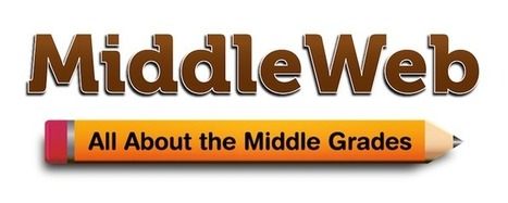 Debunking Myths about Parent Involvement in Middle School | MiddleWeb | On Learning & Education: What Parents Need to Know | Scoop.it