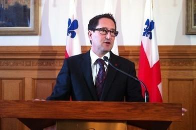 Le maire Applebaum en Europe pour le développement durable des quartiers • National • 98,5 fm Montréal | Studium Media - Musings | Scoop.it