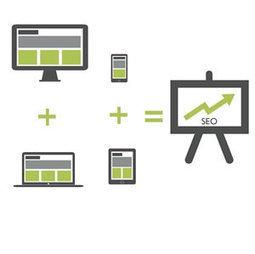Le Responsive Design pour améliorer vos ventes en ligne | Création de site web et webdesign | Scoop.it