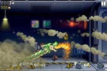 JetPack Joyride For PC Free Download | hend | Scoop.it