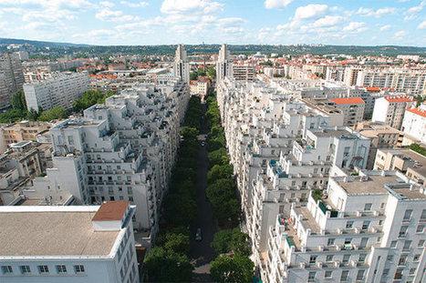 Les Gratte-Ciel à Villeurbanne, une utopie qui s'agrandit - Demain La Ville - Bouygues Immobilier | Dans l'actu | Doc' ESTP | Scoop.it