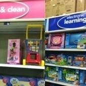 "Toys ""R"" Us: Stop Marketing Gender Stereotypes to Children | Gender marketing | Scoop.it"