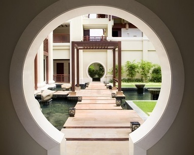 ESPA a rejuvenation plan for everyman at The Ritz-Carlton Sanya - A Beauty Feature | As I travel | Scoop.it