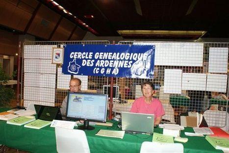 Nos ancêtres au coeur de l'Europe, Vesoul, 22-23 septembre 2012 : les cercles participants | Racines de l'Art | Scoop.it