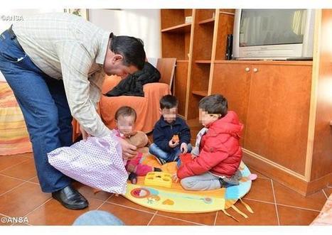 Al via il sostegno per l'inclusione attiva per le famiglie povere | Le Acli in Rete | Scoop.it