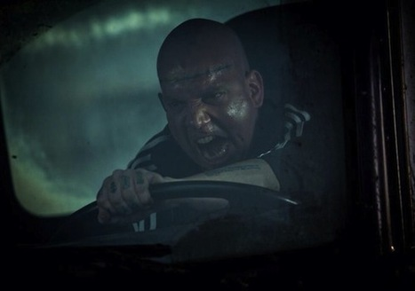 'The Amazing Spider-Man 2': Primera foto oficial de Paul Giamatti como Rhino | Cine en México | Scoop.it