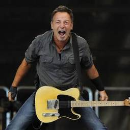 Bruce Springsteen goes bowling in Kilkenny - Independent.ie   Bruce Springsteen   Scoop.it