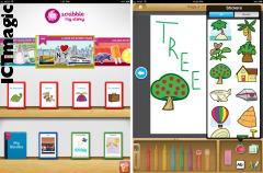 Scribble My Story | iPad - aplicativos | Scoop.it