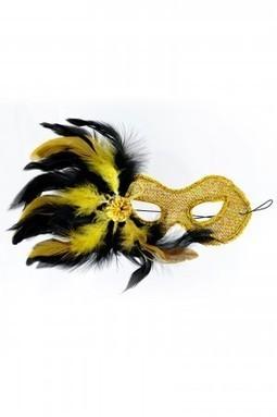 Masque Madame Butterfly | sextoyspascher | Scoop.it