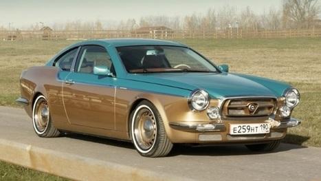 Ce que Bilenkin Classic Cars fait avec une BMW série 3 | le blog auto | Voitures anciennes - Classic cars - Concept cars | Scoop.it