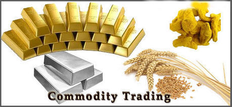 Commodity Markets and Trading Opportunities in India | Market on Mobile News | Scoop.it
