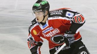 Armia, Perhonen top list of best Finnish draft prospects | Finland | Scoop.it