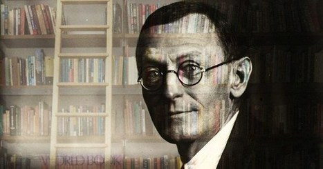 The Magic of the Book: Hermann Hesse on Why We Read and Always Will | Librarysoul | Scoop.it