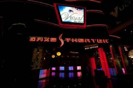 New gay nightclub Revolt to open at Saxe Theater | LGBT Destinations | Scoop.it