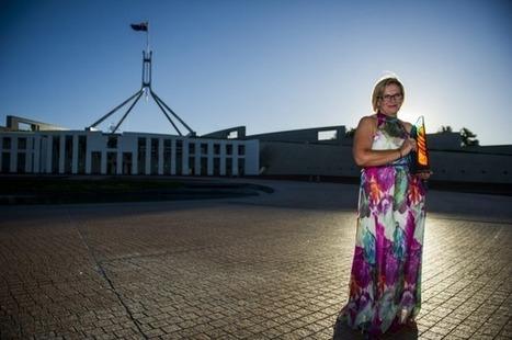 Rosie Batty named Australian of the Year   Everyday Leadership   Scoop.it