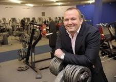 Burst Energy with Home Gym | fatboyfitness | Scoop.it
