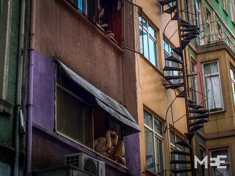 Souffrance et mort dans le bidonville des transsexuels d'Istanbul | SI LOIN SI PROCHES | Scoop.it