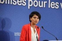 N Vallaud-Belkacem fait donner la réserve | Actualités éducatives | Scoop.it