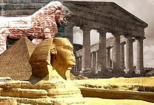 Idade Antiga - História do Mundo | História Geral | Scoop.it