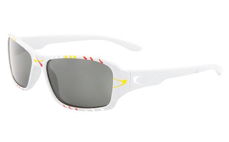 White CH1 Full Rim Oval Glasse | anninobi | Scoop.it