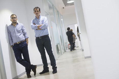 Dos nuevos espacios de coworking en Zaragoza completan la oferta para ... - Heraldo de Aragon | COWORKING PROMOTION LLORET DE MAR | Scoop.it