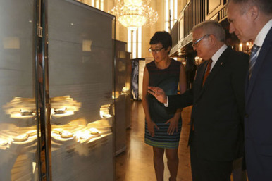 El MARQ alberga una exposición sobre candiles de aceite de época romana   LVDVS CHIRONIS 3.0   Scoop.it