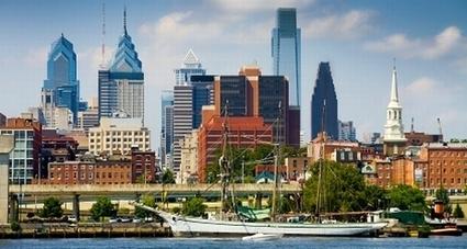 Philadelphia Private Jet Charter | Newportjets | Newport Jets | Scoop.it