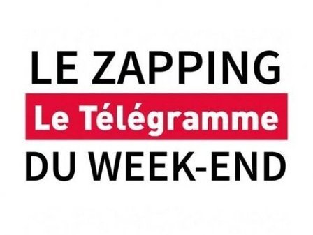 Bretagne.  Le zapping vidéo du week-end | Ma Bretagne | Scoop.it