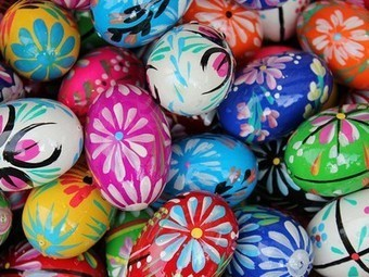 Easter Egg Shortages in Czech Republic Due to End of Battery Egg Farms | Vertical Farm - Food Factory | Scoop.it