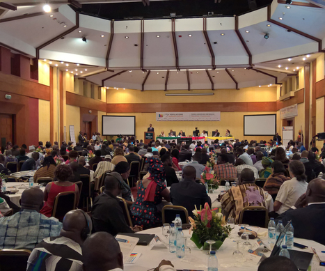 Key Populations Conference in Cameroon Highlights Cutting-Edge Research - Health Communication Capacity Collaborative - Social and Behavior Change Communication | HIV and AIDS Behavior Change Communication | Scoop.it