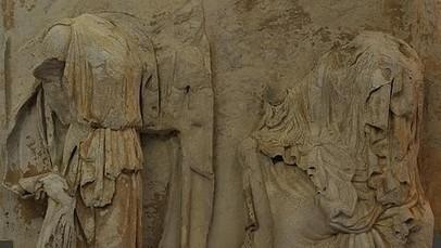 La perversa estupidez del fanatismo: el Partenón de Atenas | Reinventar la Antigüedad | Mundo Clásico | Scoop.it