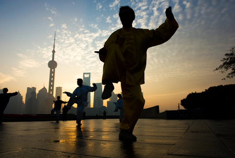 Ten important points for Tai Chi Students | T'ai Chi | Scoop.it