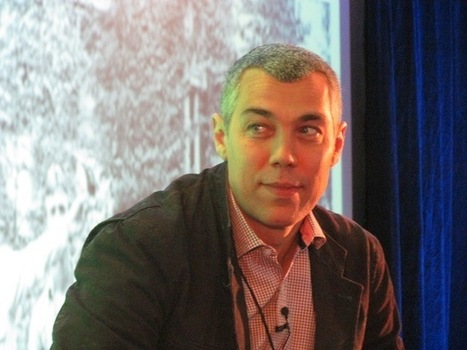 Remembering Russia's Extraordinary Visionary: Ilya Segalovich -SVW   Entrepreneurship, Innovation   Scoop.it