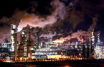 L'inquinamento provoca più morti delle guerre   Etica socio-ambientale   Scoop.it