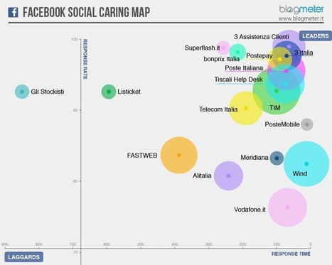Free report: lo stato del Social Caring in Italia (edizione 2014) - Blogmeter   La scimmia nuda e Internet [ cyberantropologia ]   Scoop.it