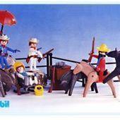La leçon de management de Playmobil | Jouets enfant | Scoop.it