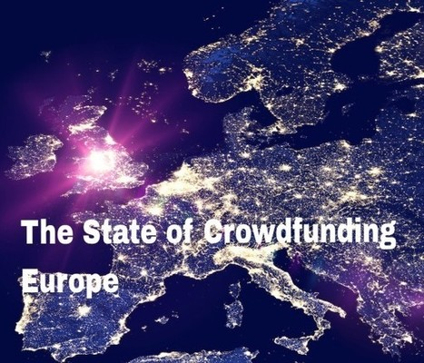 Free Report on State of Crowdfunding in 27 Countries by CrowdfundingHub | Crowdfunding, Peer-to-peer lending | Scoop.it
