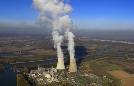 Éolien contre nucléaire: l'énergie verte moins chère de 26 milliards | Le flux d'Infogreen.lu | Scoop.it